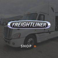 freightliner truck for sales