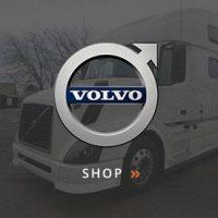 volvo trucks for sale